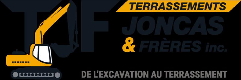 Terrassements Joncas et Frères inc. |Entrepreneur en excavation à Montmagny